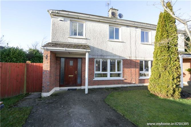 24 Ribbontail Way, Longwood, Co Meath, A83E276