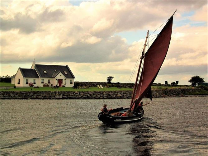 Main image for Cottage on Galway Bay., Co. Galway
