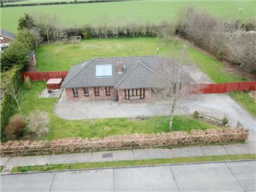 Main image of 4 Cluain Dara, Cutbush, Curragh, Kildare