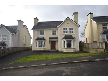 Photo of 36 The Fairways, The Glebe, Letterkenny, Co Donegal, F92 X5VC