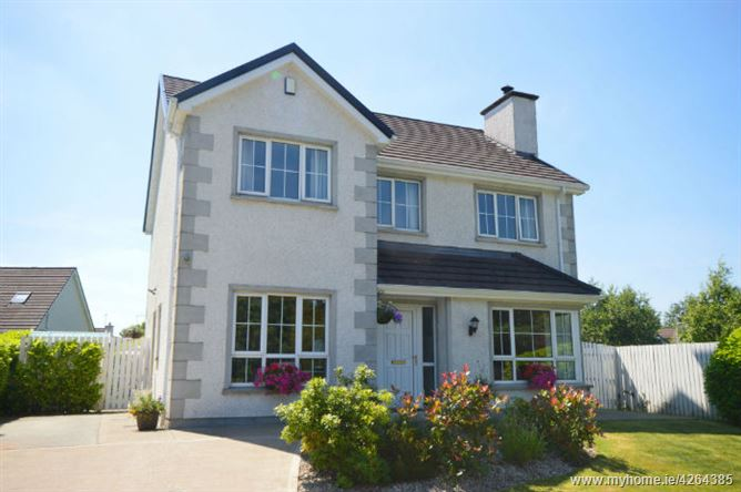 Main image for No 4 Glenwaters, Glenfin Road, Ballybofey, Co. Donegal