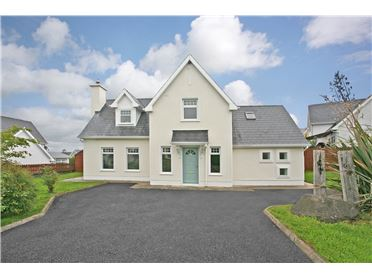 Photo of 18 Cluain Ard, Kilmaley, Ennis, Co. Clare, V95 P6F5