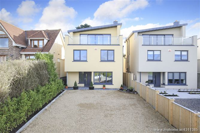 Main image for 39 Thormanby Rd, Howth,   County Dublin