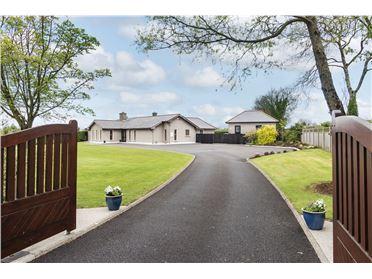 House for sale in Newbridge, Kildare - MyHome ie