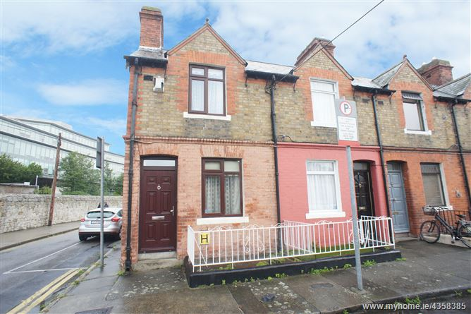 Main image for 1 Dodder View Cottages, Ballsbridge, Dublin 4