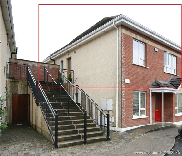Image for Apt. 6 Riverview, Chapelstown Gate, Carlow Town, Carlow