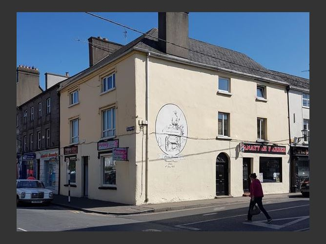 Main image for Auburn House, The Square, Cahir, Tipperary