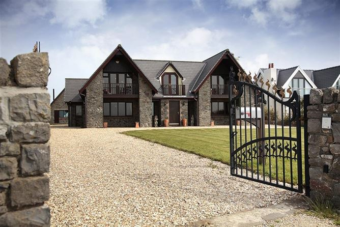 Main image for Driftwood House,Gower,Swansea,Wales