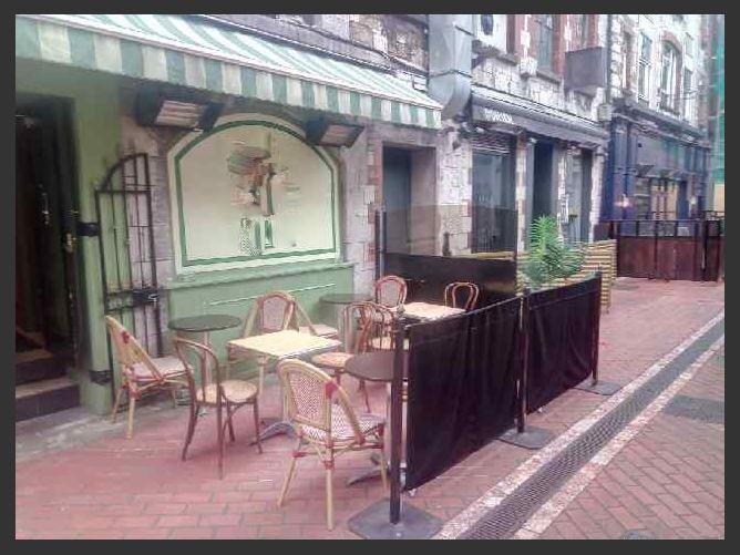 Main image for 20 Academy Street / 3 French Church Street, Cork City, Cork