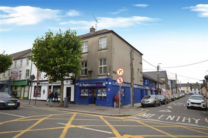 Main image for 36 Main Street, Gorey, Wexford