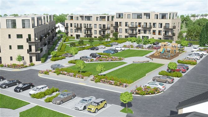 1 Bed Apts, The Blake at Fanan, Letteragh Rd  , Galway City, Galway