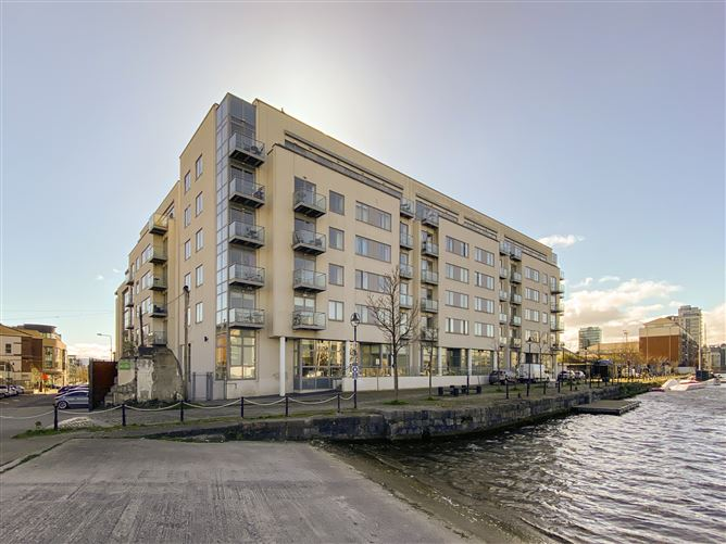 Apartment 51, Grand Canal Wharf South Dock Road, Ringsend,   Dublin 4
