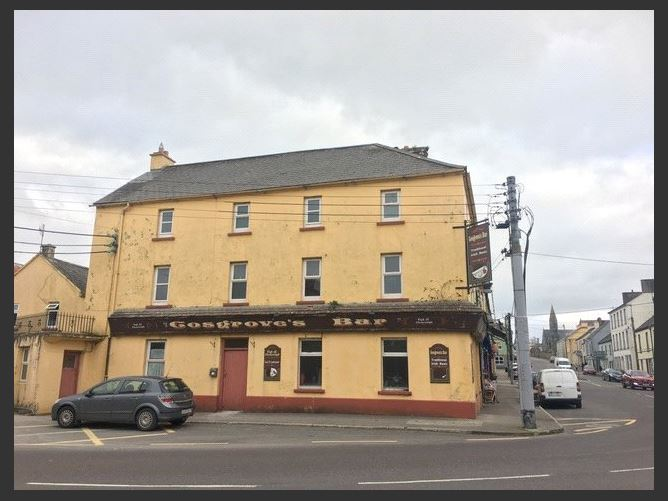 Main image for Main Street,Milltown,Co Kerry,V93 RX86