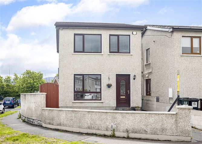Main image for 70A Maplewood Drive, Tallaght, Dublin 24, D24V9V9