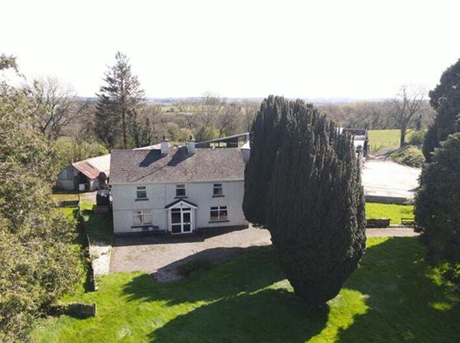 "Main image for ""Cross House"", Crossmakellagher, Ballyconnell, Co. Cavan"
