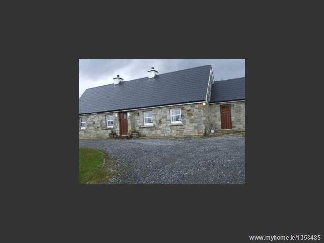 Photo of Glenboy Holdiay Hiome, Manorhamilton, Co. Leitrim