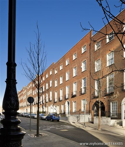 Apt.33, 30 North Great Georges Street, North City Centre,  Dublin 1