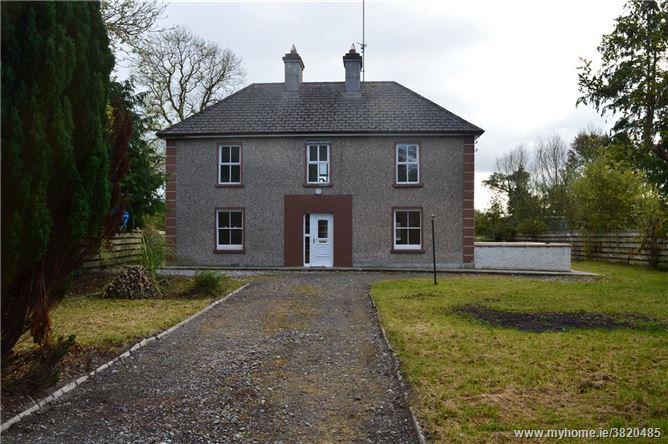 Bunn House, Blueball, Tullamore, Co Offaly