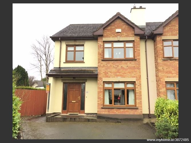 Photo of No. 23 Watervale, Rooskey, Co. Leitrim