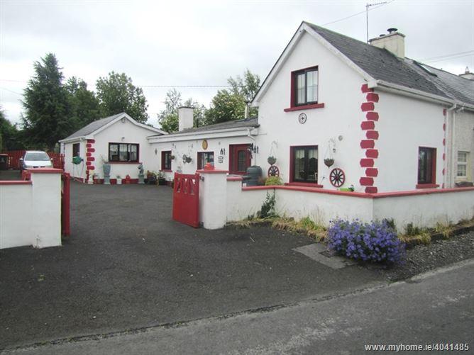 Brookview Cottage, Killucan, Westmeath