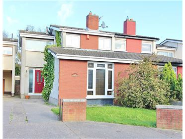 Photo of 16 Foxhill Green, Ayrfield, Dublin 13