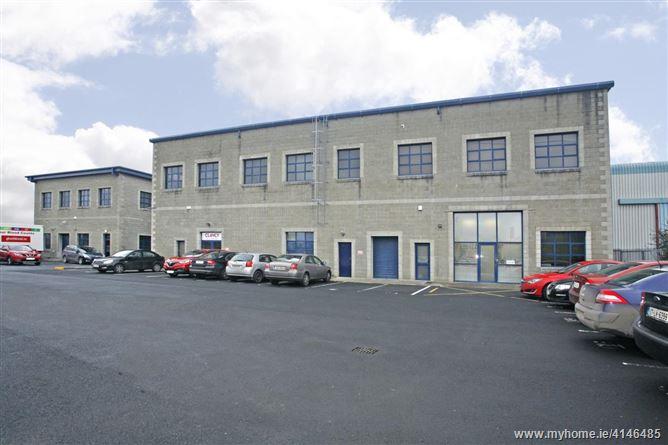 Office Suite 1 & 2 , Robe House , Raheen , Limerick