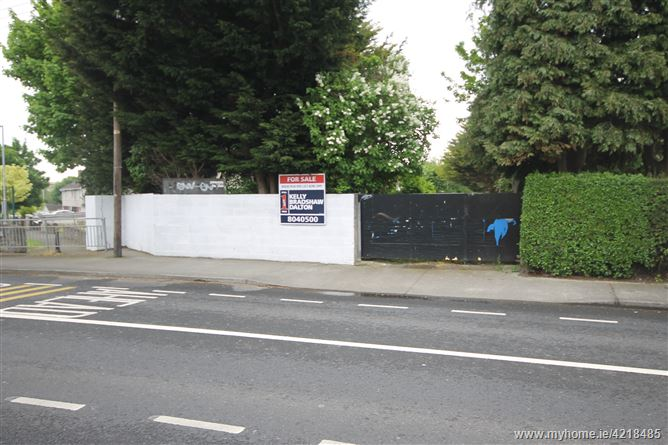 3 Old Clonshaugh Road(0.7 Acre), Clonshaugh, Dublin 17
