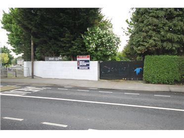 Photo of 3 Old Clonshaugh Road(0.7 Acre), Clonshaugh, Dublin 17