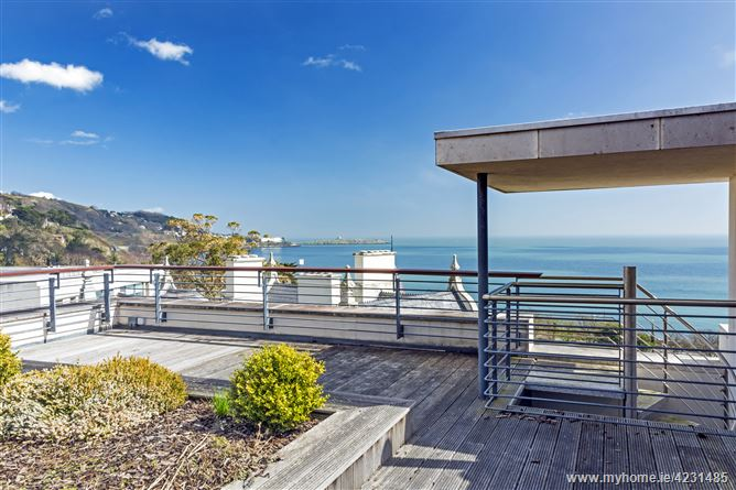 19 The Court, Killiney Bay, Killiney, County Dublin