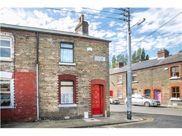 Photo of 27 Ivar Street, Stoneybatter, Dublin 7