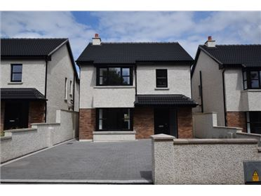 Photo of 11 Coolroe Avenue, Ballincollig, Cork
