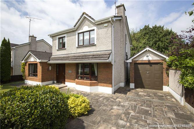 5 Allen Dara, Summerhill, Co Meath, A83D398