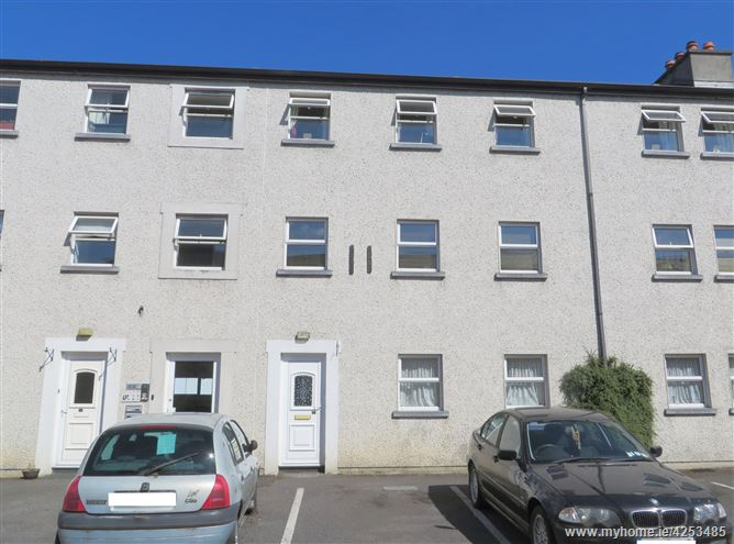 16 The Granary, Tullamore, Offaly
