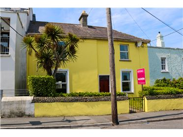 Photo of Bethal Terrace, Trafalgar Road, Greystones, Wicklow