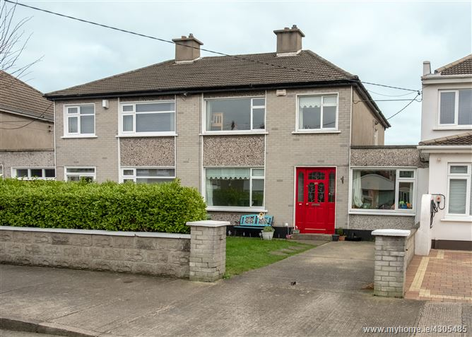 128 Stapolin Lawns, Baldoyle, Dublin 13