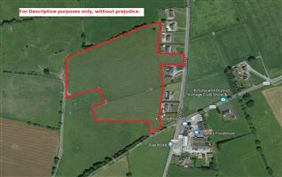 Approx.13.5 acres of land, Kiltullagh, Galway
