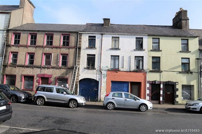 Main image for Excellent Development Opportunity,Ellison Street , Castlebar, Mayo