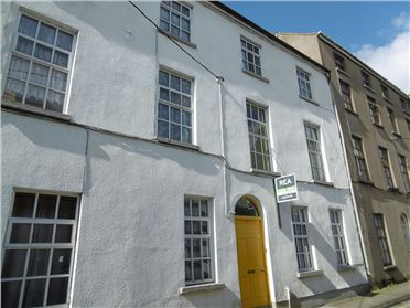 Main image of 3 Wolfe Tone Street, Clonmel, Tipperary