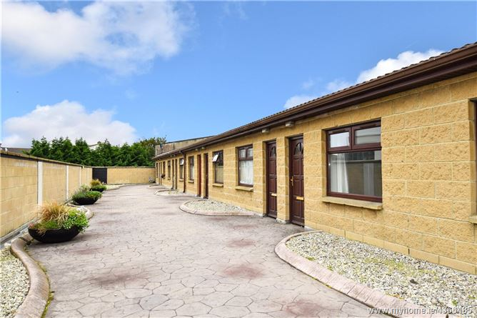 Main image for 12 Mulvoy Place Apartments, Mulvoy Park, Sean Mulvoy Road, Galway, H91 EC66