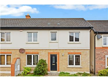 Main image of 2 Golden Ridge Way, Rush, County Dublin