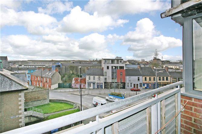 Main image for 403 Mahon House, William Street, Limerick
