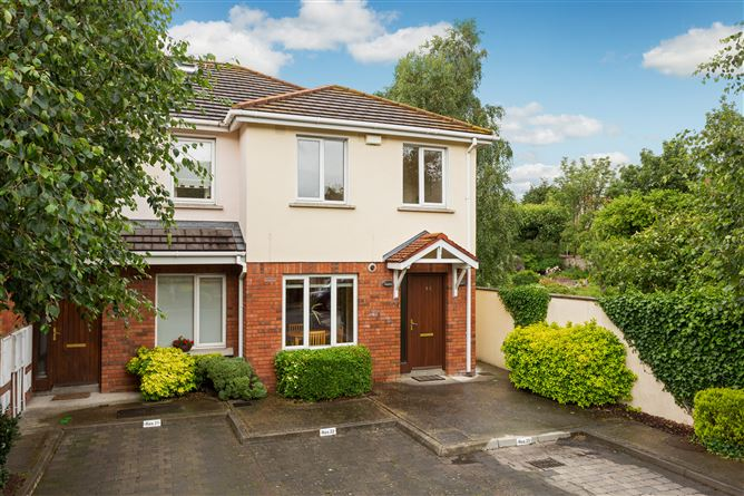 Main image for 23 Finsbury Green, Churchtown, Dublin 14