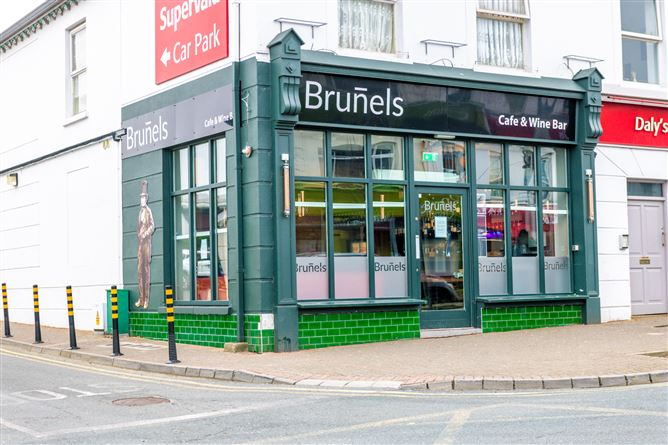 Main image for Retail Unit, Church Road , Greystones, Wicklow