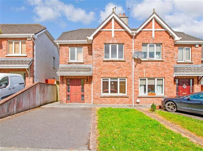 Image for 3 Chancery Park Downs, Tullamore, Co. Offaly