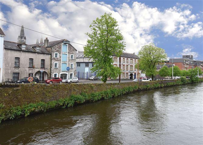 Main image for 2 Wandesford Quay, Clarkes Bridge, Cork, Co. Cork