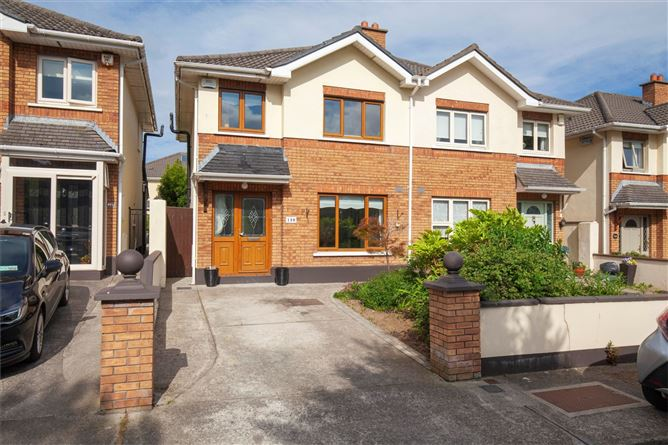 Main image for 150 Charlemont, Griffith Avenue, Dublin 9 D09 DX93