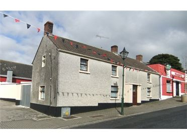 Photo of Main Street, Clogherhead, Louth