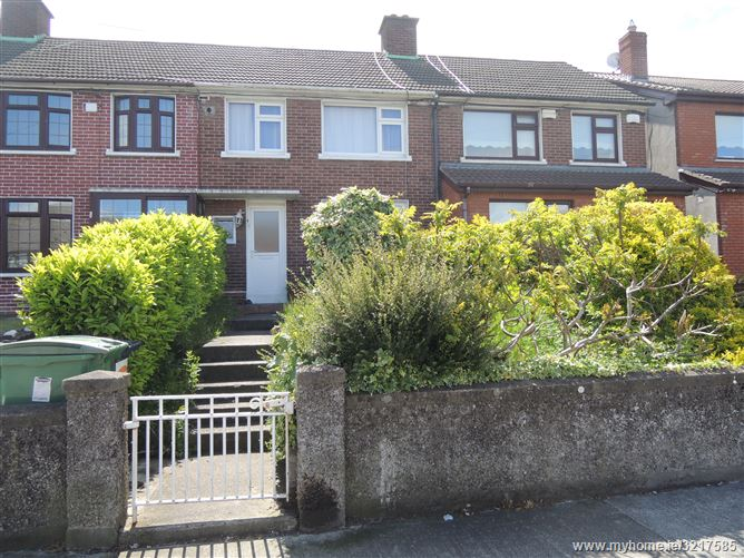 41, Walkinstown Green, Walkinstown, Dublin 12
