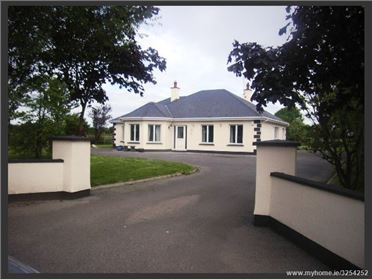 Photo of Rathcobian, Rhode, Offaly