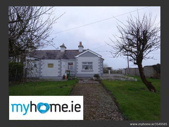 4 Devlis Cottages, Ballyhaunis, Co. Mayo